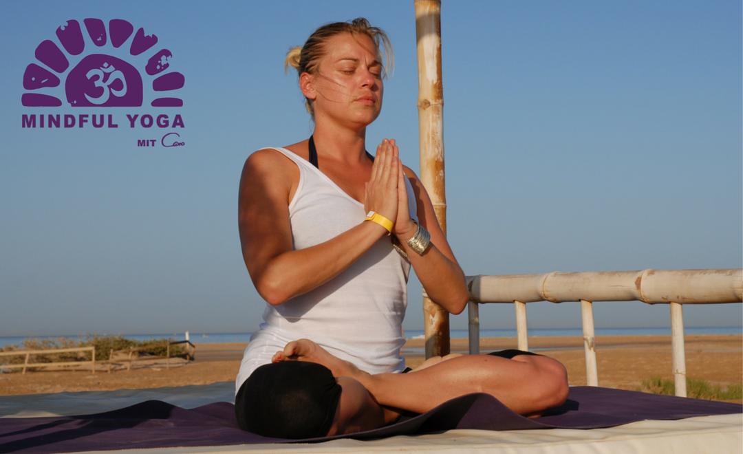 Mindful Yoga Caroline Demetz