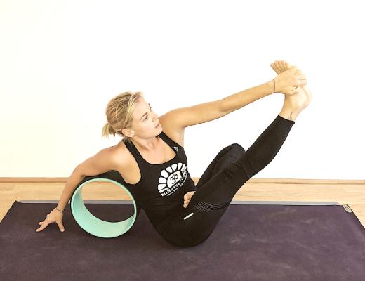 Yoga Rad-1