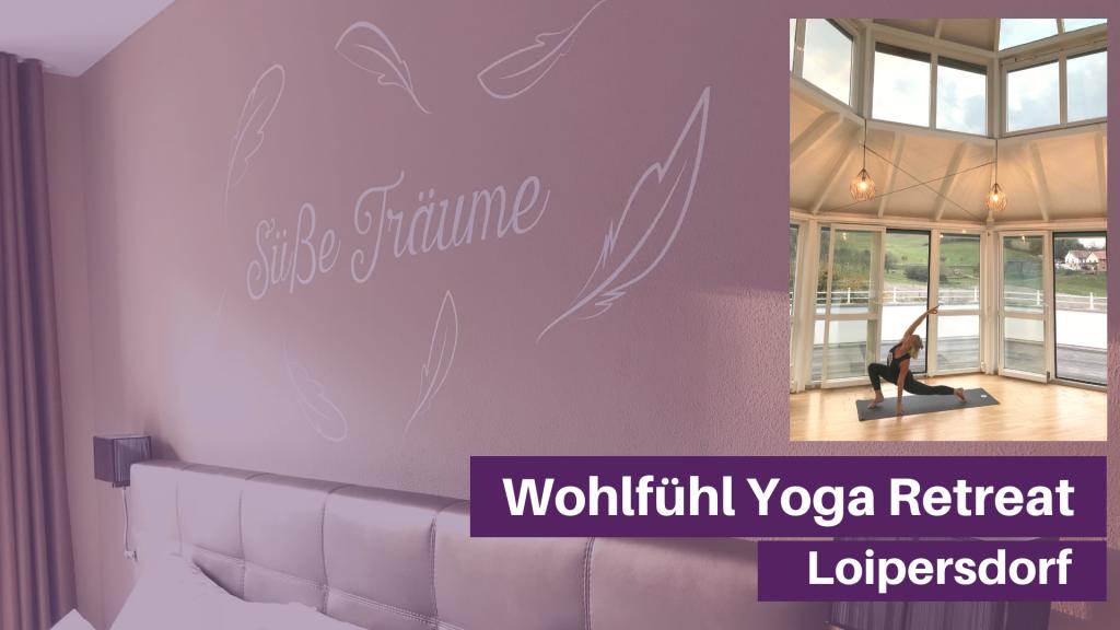 Wohlfühl Yoga Retreat