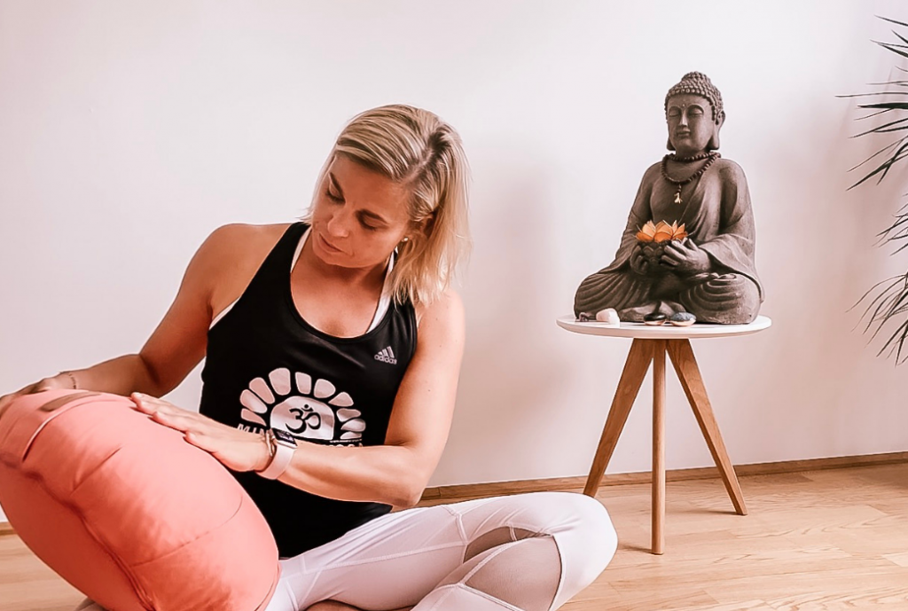 MINDFUL Yoga Meditation