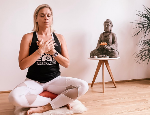MINDFUL Yoga Meditation